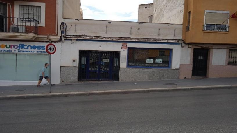 Local en venta en Linares, Jaén, Calle Fuente del Pisar, 58.000 €, 110 m2