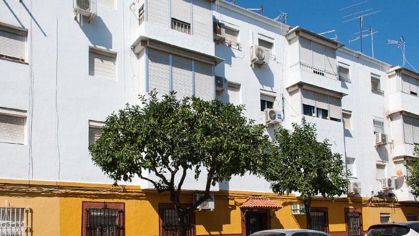 Piso en venta en Sevilla, Sevilla, Calle Mejillon, 44.170 €, 2 habitaciones, 1 baño, 49 m2
