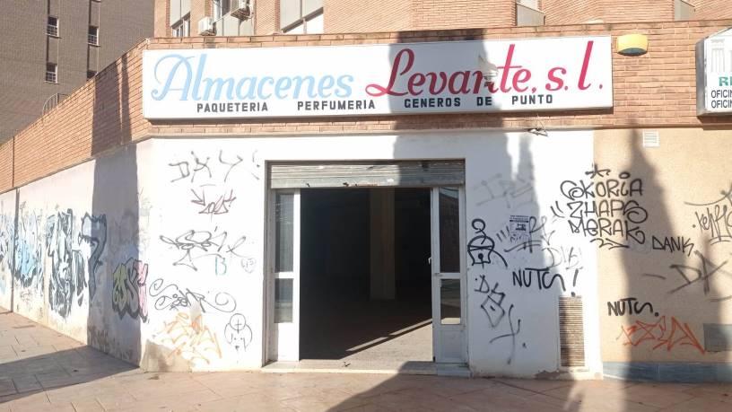Local en venta en Cartagena, Murcia, Calle Carlos V, 333.300 €, 708 m2