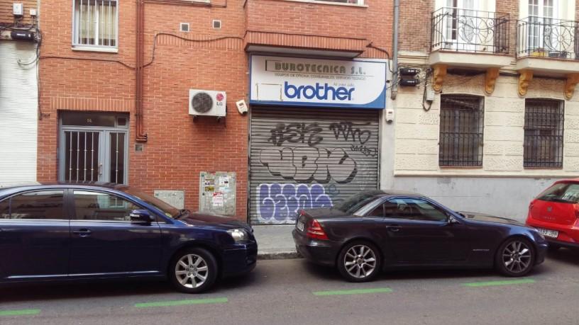 Local en venta en Madrid, Madrid, Calle San Raimundo, 262.800 €, 185 m2