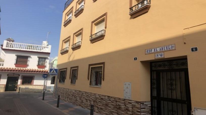 Piso en venta en Mijas, Málaga, Calle Virgen del Carmen, 99.540 €, 1 habitación, 1 baño, 35 m2