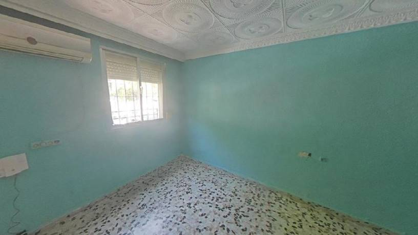 Piso en venta en Málaga, Málaga, Calle Chamariz, 76.400 €, 3 habitaciones, 1 baño, 57 m2