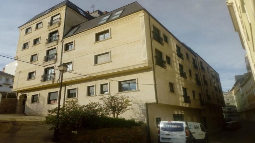Piso en venta en Cervo, Lugo, Calle Da Cruz, 47.800 €, 3 habitaciones, 1 baño, 61 m2