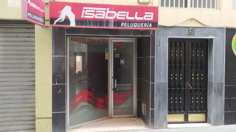 Local en venta en Almería, Almería, Calle Pedro Jover, 147.400 €, 134 m2