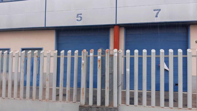 Industrial en venta en Camas, Sevilla, Calle Trashumancia, 116.000 €, 290 m2