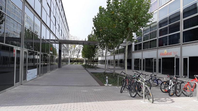 Oficina en venta en Alcalá de Henares, Madrid, Calle Antonio Suarez, 121.100 €, 80 m2