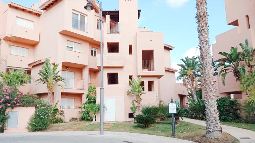 Piso en venta en Murcia, Murcia, Calle Zarza Pta, 127.700 €, 2 habitaciones, 2 baños, 103 m2