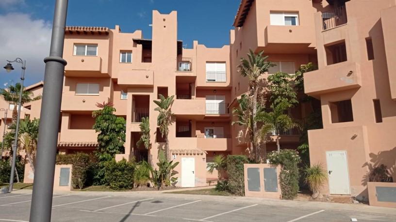 Piso en venta en Murcia, Murcia, Calle Zarza Pta, 118.500 €, 2 habitaciones, 1 baño, 103 m2