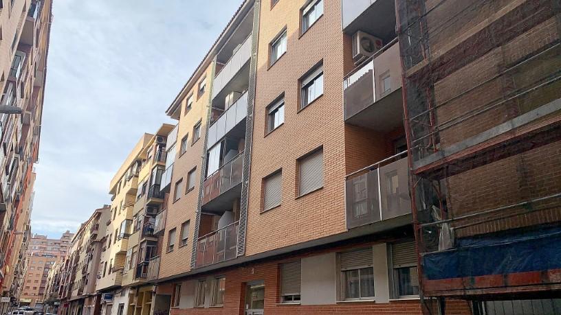 Piso en venta en Zaragoza, Zaragoza, Calle Diaz de Mendoza Fernando, 254.290 €, 1 baño, 86 m2