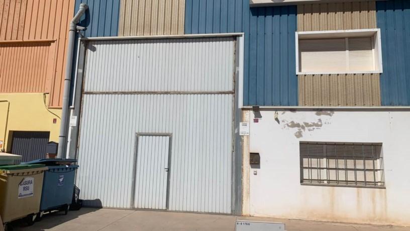 Industrial en venta en Puerto del Rosario, Las Palmas, Calle Taro, 279.500 €, 499 m2