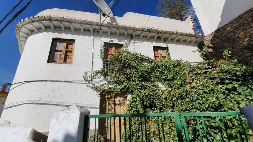Casa en venta en Lecrín, Lecrín, españa, Calle Mirador, 97.800 €, 4 habitaciones, 2 baños, 307 m2