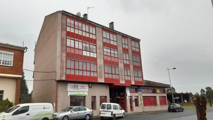 Piso en venta en Fonfría (cutián), Agolada, Pontevedra, Avenida Ayuntamiento, 61.000 €, 1 habitación, 1 baño, 91 m2