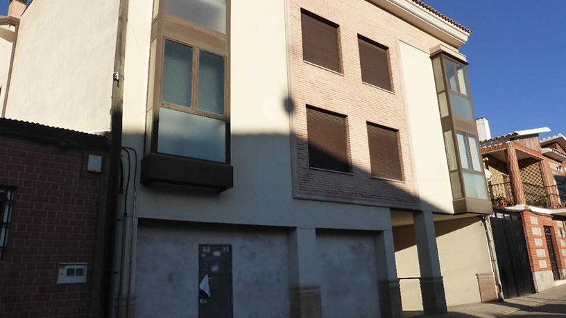 Local en venta en El Viso de San Juan, El Viso de San Juan, Toledo, Calle Arenal, 82.800 €, 192 m2