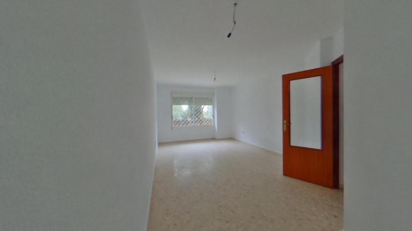 Piso en venta en Huelva, Huelva, Plaza Sanchica, 89.560 €, 3 habitaciones, 2 baños, 88 m2