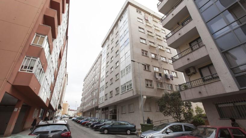 Piso en venta en Sárdoma, Pontevedra, Pontevedra, Calle Xilgaro, 94.200 €, 1 baño, 40 m2