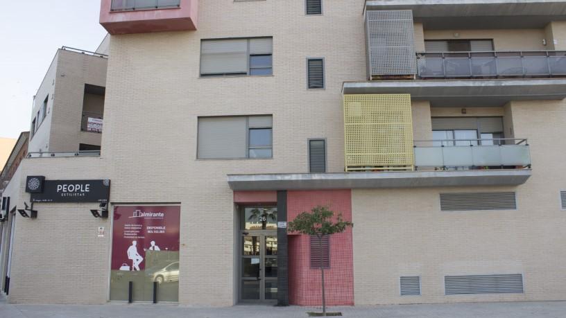 Piso en venta en El Port de Sagunt, Sagunto/sagunt, Valencia, Calle Cedre, 104.340 €, 2 habitaciones, 2 baños, 84 m2