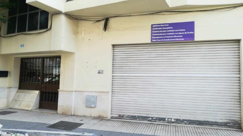 Local en venta en Huelva, Huelva, Calle Santiago Apostol, 157.600 €, 206 m2