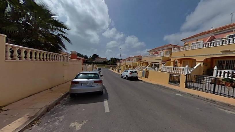 Casa en venta en Orihuela Costa, Orihuela, Alicante, Calle Almanzor, 190.470 €, 1 baño, 119 m2