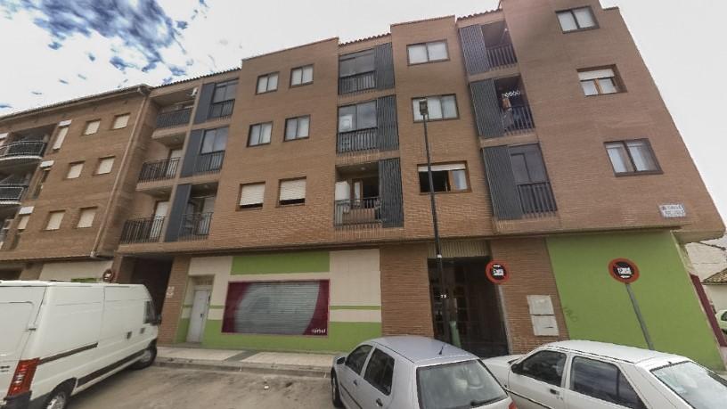 Piso en venta en Santa Isabel, Zaragoza, Zaragoza, Calle Inocencio Ruiz Lasala (santa Isabel), 199.370 €, 1 baño, 88 m2