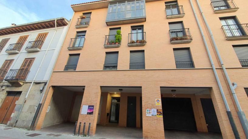 Piso en venta en Villava/atarrabia, Navarra, Calle Mayor, 241.500 €, 2 habitaciones, 2 baños, 103 m2