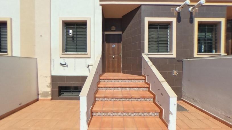 Casa en venta en Huelva, Huelva, Calle Celtas, 307.800 €, 3 habitaciones, 3 baños, 239 m2