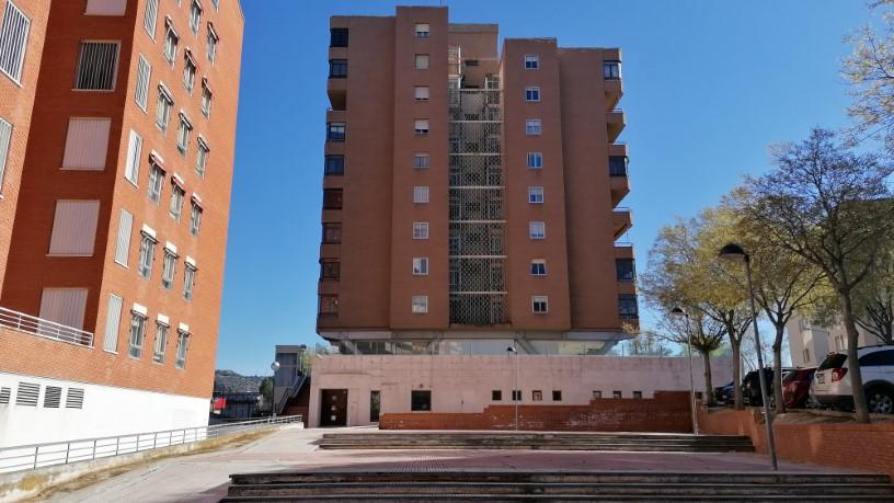 Local en venta en Adoratrices, Guadalajara, Guadalajara, Calle Toledo, 363.600 €, 955 m2