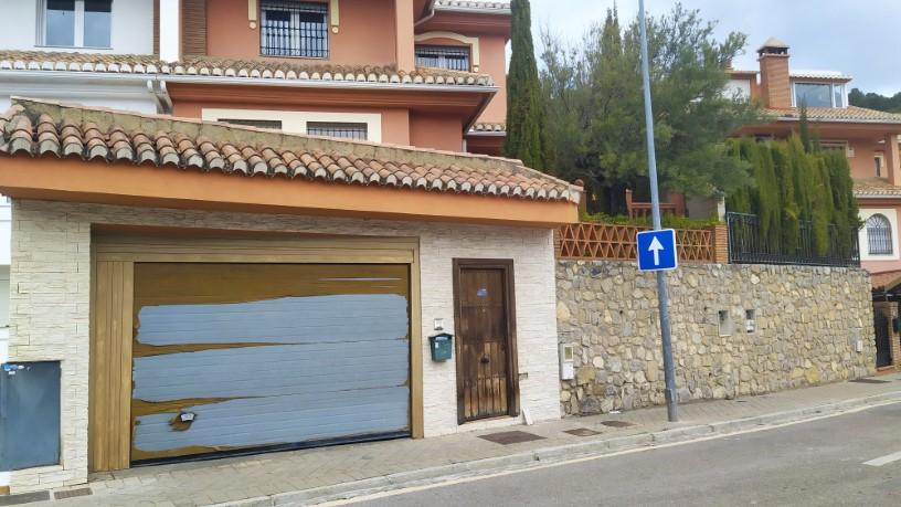Casa en venta en Distrito Genil, Granada, Granada, Calle Sala de Dos Hermanas, 367.400 €, 3 habitaciones, 2 baños, 226 m2