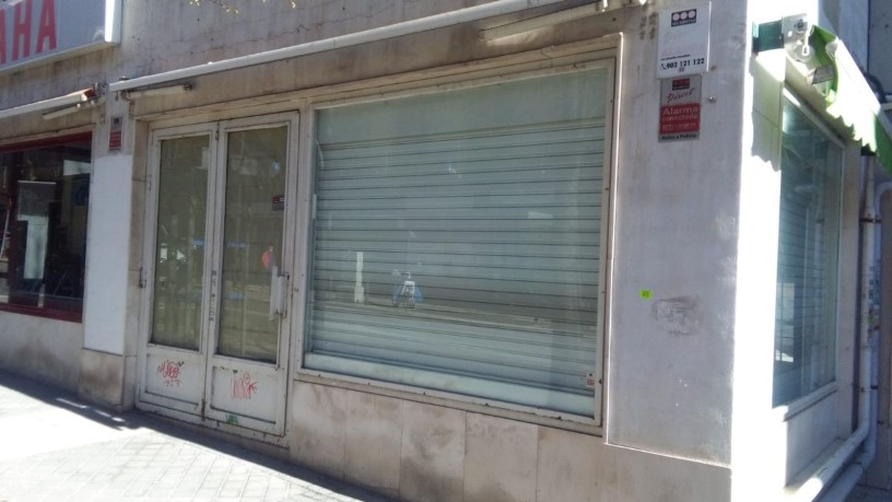 Local en venta en Salamanca, Madrid, Madrid, Calle Cartagena, 187.450 €, 69 m2