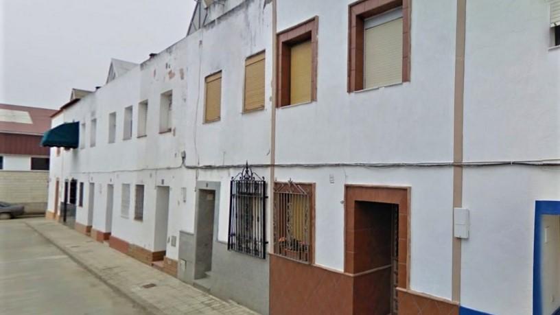 Casa en venta en Villafranca de Córdoba, Villafranca de Córdoba, Córdoba, Calle Salvador Ortiz, 61.000 €, 1 habitación, 1 baño, 77 m2
