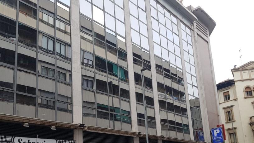 Oficina en venta en Valldaura, Manresa, Barcelona, Calle Pompeu Fabra, 130.800 €, 112 m2