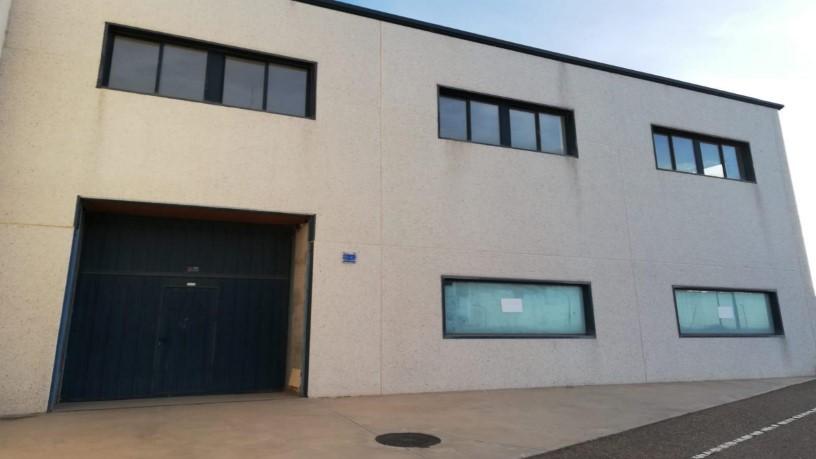 Industrial en venta en Illescas, Toledo, Calle Interior, 100.100 €, 197 m2