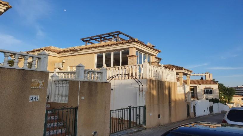 Casa en venta en Orihuela Costa, Orihuela, Alicante, Calle Paraguay - Residencial Montegolf Viii, 107.700 €, 1 baño, 71 m2