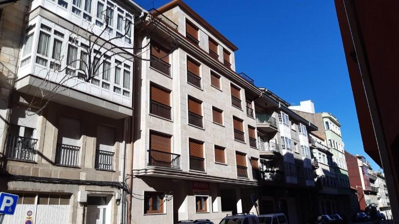 Piso en venta en Vilagarcía de Arousa, Pontevedra, Calle Vista Alegre, 116.889 €, 3 habitaciones, 2 baños, 172 m2