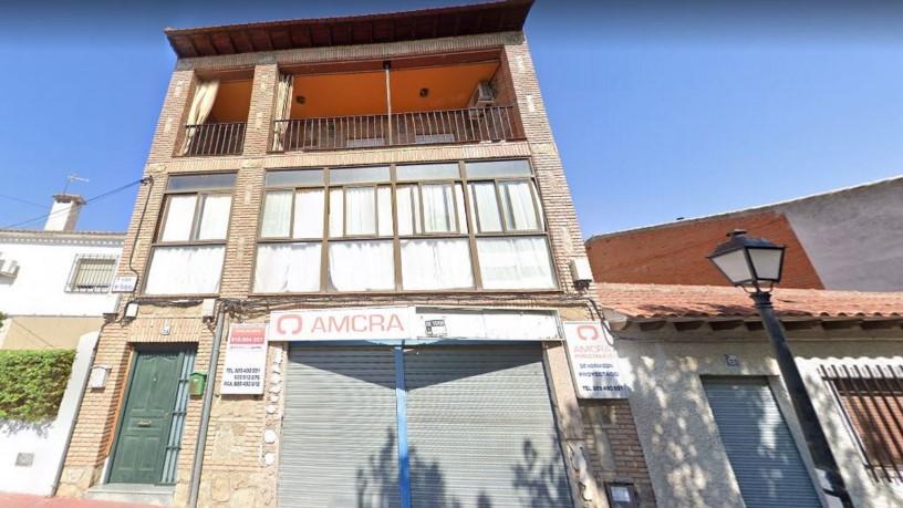 Local en venta en San Francisco Cavero, Olías del Rey, Toledo, Calle Santa Barbara, 80.500 €, 204 m2