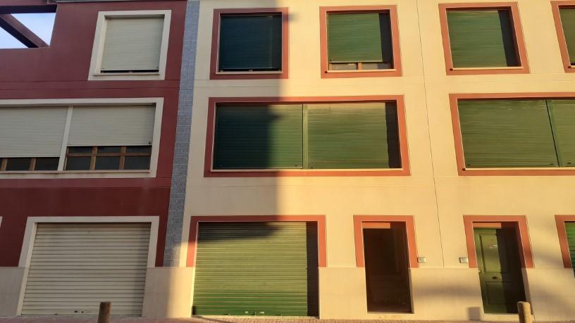 Casa en venta en San Isidro, San Isidro, Alicante, Calle Nuñez de Balboa, 91.100 €, 5 habitaciones, 3 baños, 162 m2