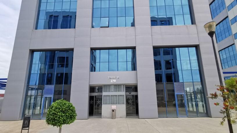 Oficina en venta en Distrito Norte, Sevilla, Sevilla, Calle Arquitectura, 18.000 €, 40 m2