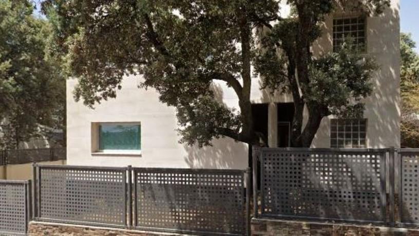 Suelo en venta en El Escorial, Madrid, Calle Virgen del Juncal, 511.700 €, 447 m2