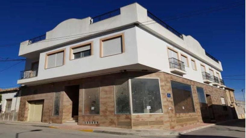 Piso en venta en Torremendo, Orihuela, Alicante, Calle San Isidro, 52.600 €, 2 habitaciones, 2 baños, 115 m2