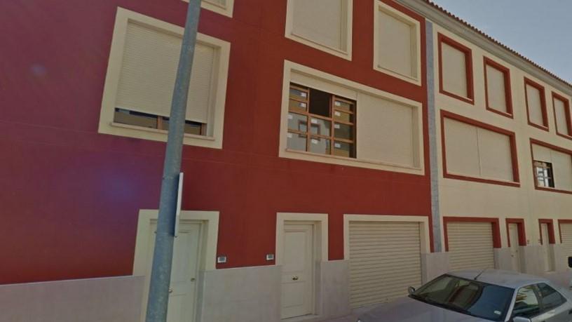 Casa en venta en San Isidro, Callosa de Segura, Alicante, Calle Nuñez de Balboa, 85.100 €, 5 habitaciones, 3 baños, 162 m2