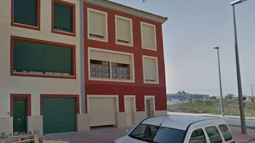 Casa en venta en San Isidro, Callosa de Segura, Alicante, Calle Nuñez de Balboa, 75.900 €, 5 habitaciones, 3 baños, 136 m2