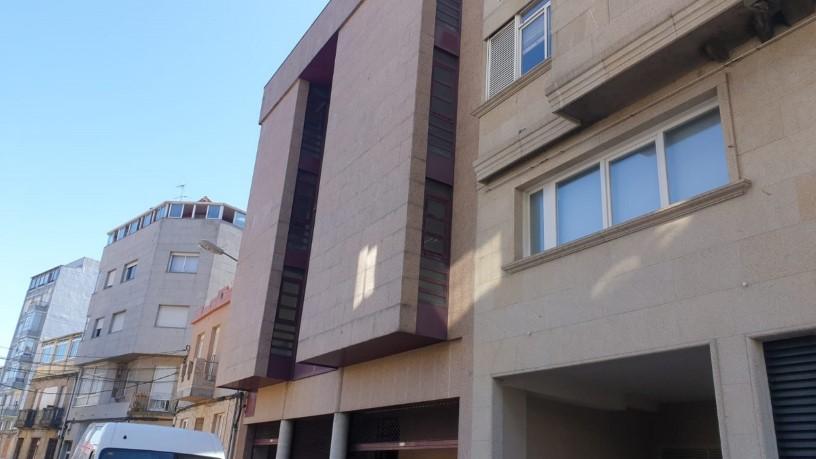 Oficina en venta en San Xoán Do Monte, Pontevedra, Pontevedra, Calle Numancia, 116.200 €, 107 m2