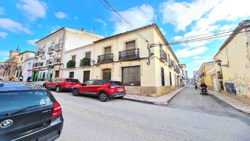 Casa en venta en La Carolina, Jaén, Calle Martires, 127.700 €, 1 habitación, 1 baño, 120 m2
