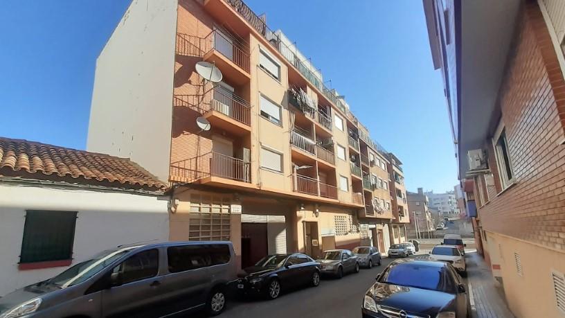 Piso en venta en Oliver, Zaragoza, Zaragoza, Calle Martinelhumano, 56.100 €, 2 habitaciones, 1 baño, 62 m2
