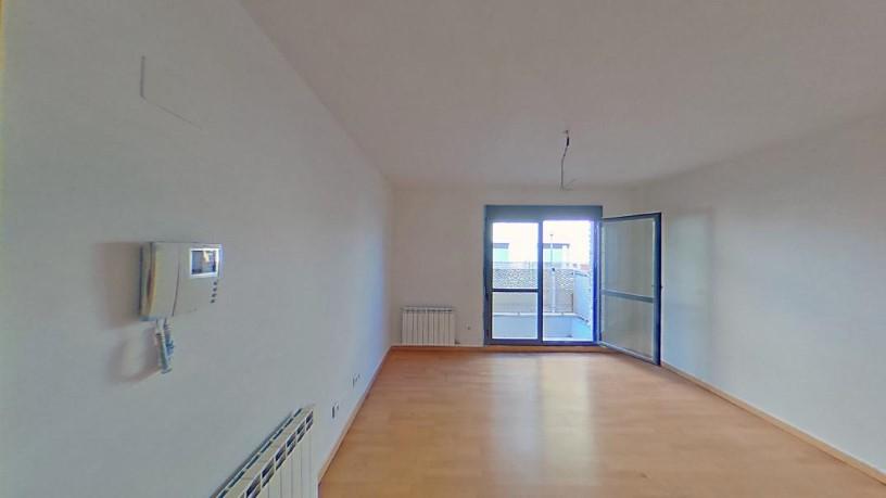 Piso en venta en Alto de la Muela, la Muela, Zaragoza, Calle la Balsa, 98.400 €, 1 baño, 72 m2