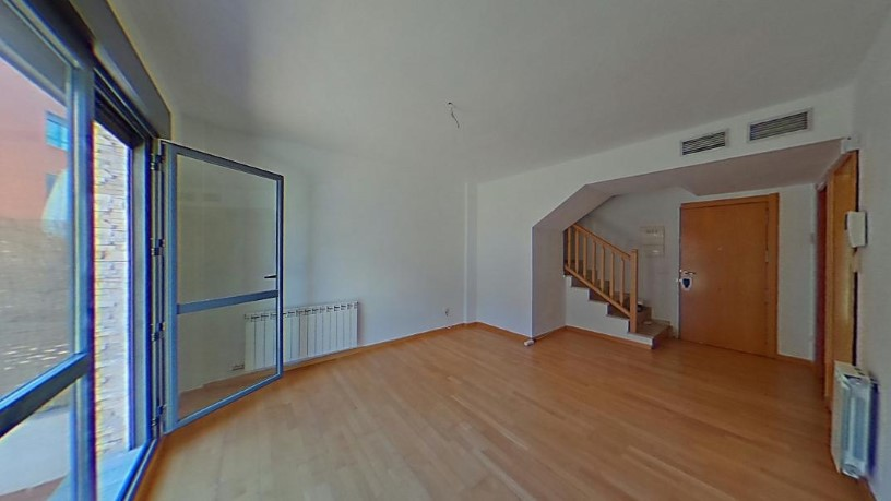 Piso en venta en Alto de la Muela, la Muela, Zaragoza, Calle la Balsa, 96.600 €, 1 baño, 77 m2