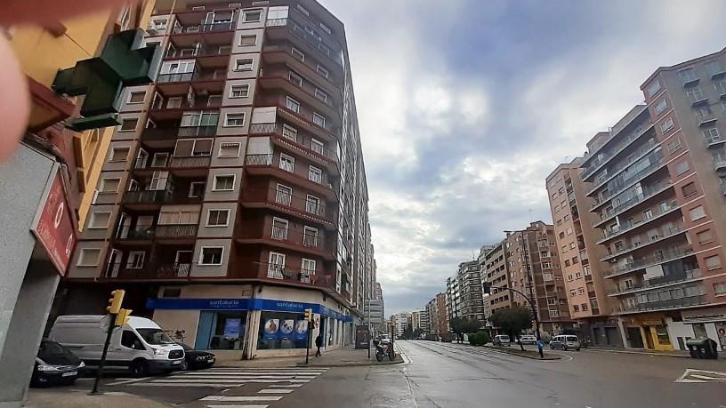 Piso en venta en Delicias, Zaragoza, Zaragoza, Calle Fray Jose Casanova, 155.700 €, 1 baño, 130 m2
