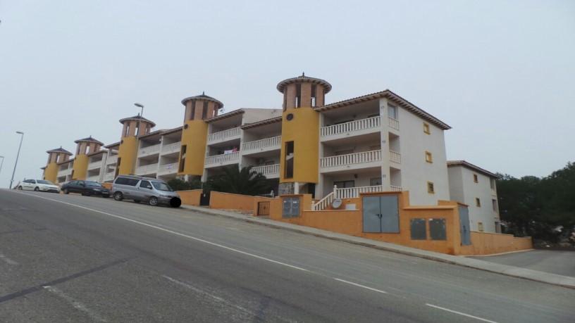 Piso en venta en Orihuela Costa, Orihuela, Alicante, Calle El Cipres Urb, 75.276 €, 2 habitaciones, 1 baño, 71 m2
