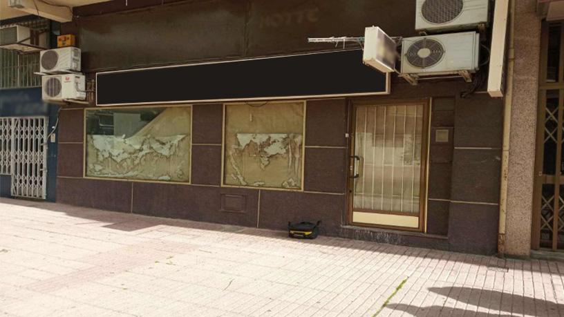Local en venta en Distrito Centro, Córdoba, Córdoba, Avenida Dr. Fleming, 112.700 €, 72 m2