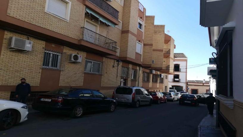 Local en venta en Gibraleón, Huelva, Calle Cristobal Colon, 59.800 €, 142 m2