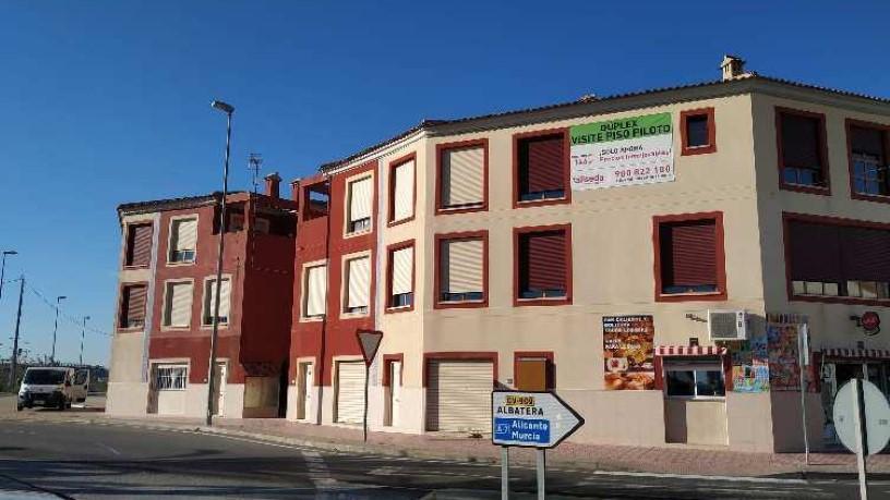 Casa en venta en San Isidro, Callosa de Segura, Alicante, Calle Cristobal Colon, 82.300 €, 1 baño, 162 m2